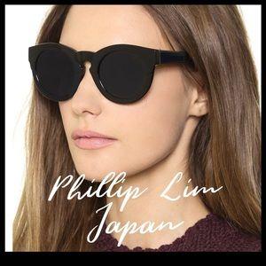 3.1 Phillip Lim 🖤 Japanese High-End Sunglasses